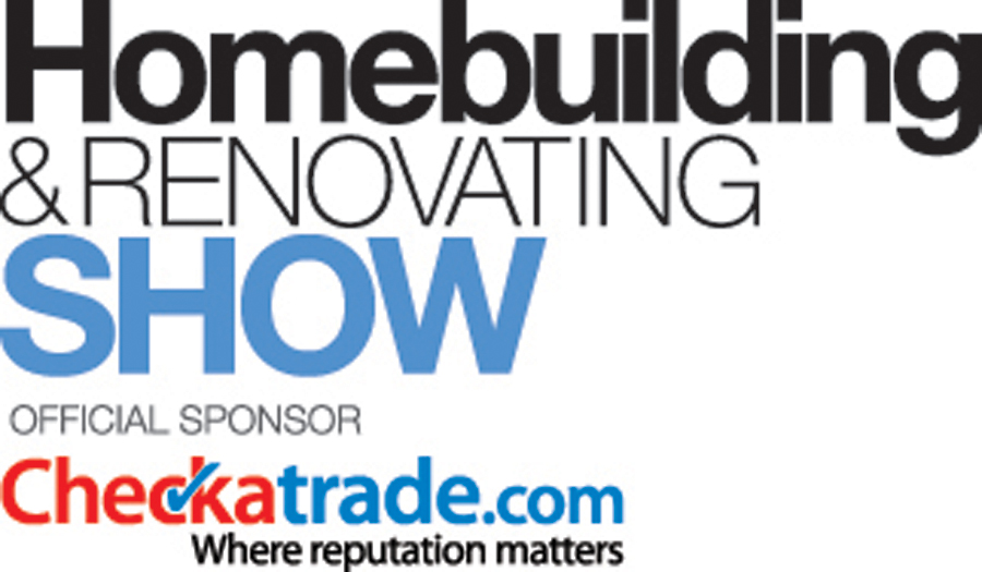 Homebuilding & Renovating Show Logo