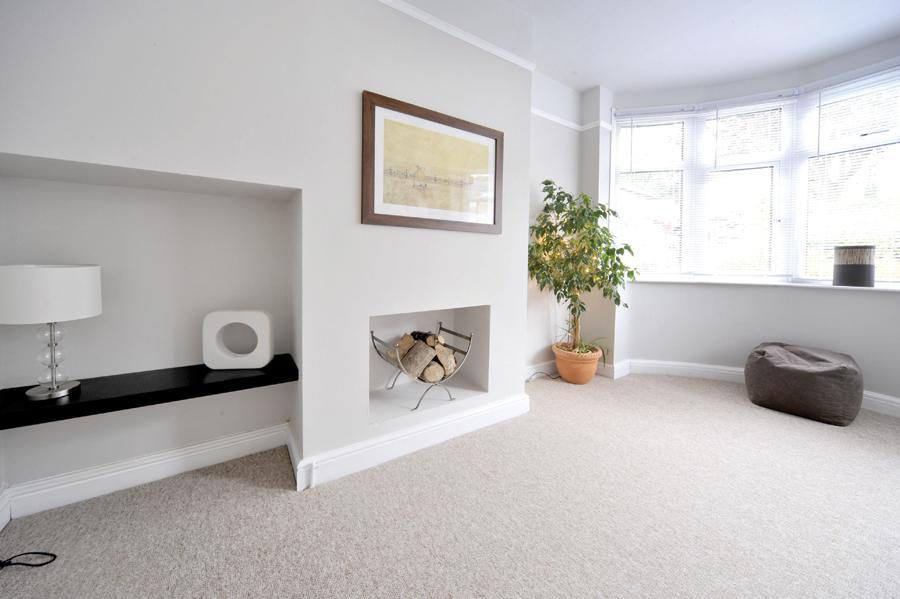 i-build - Suitable flooring for underfloor heating