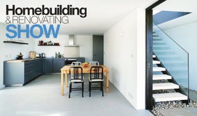 New research reveals The Homebuilding & Renovating Show provides a serious quality audience to exhibitors