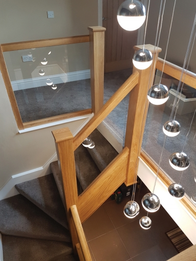 Stunning staircase transformations with StairBox