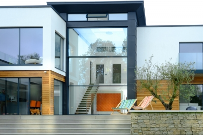 The UK's leading architectural glazing company