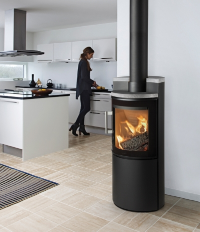 Wood burning stoves direct from trusted UK company