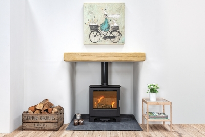 Mendip Stoves working for the environment