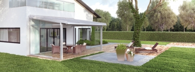 Solarlux introduces new sliding door system to UK