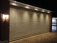 A guide to buying the right roller shutter for your self-build