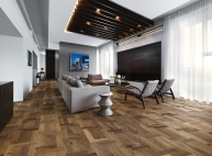 Wood floor trends to look out for