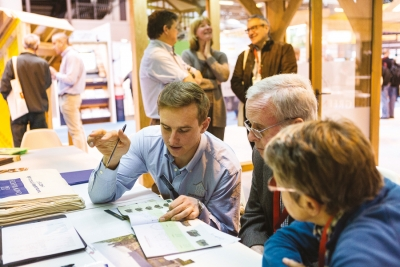 The London Homebuilding & Renovating Show returns to ExCeL to help build visitors' property plans