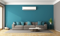 Air conditioners for the home