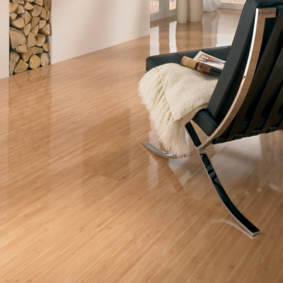 The benefits of bamboo flooring for your self-build
