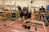 The benefits of choosing a British timber window and door manufacturer