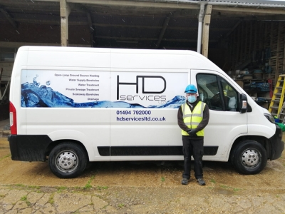 H.D. Services Continues Ongoing Customer Support
