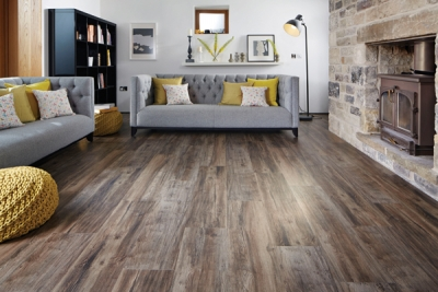 New wood hues unveiled as part of Karndean Looselay Series Three