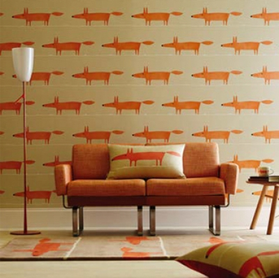 Spirit and Soul: a riot of uplifting pattern and glorious colour from Scion