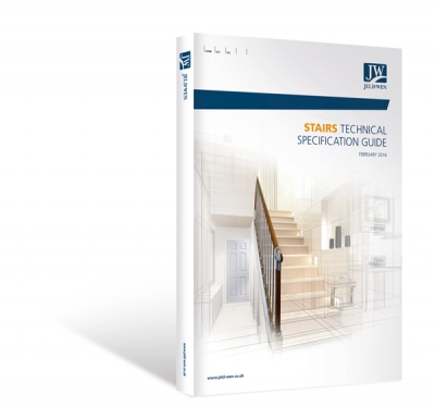 JELD-WEN launches technical specification guide for stairs