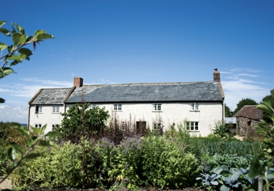 River Cottage goes for sustainable biomass heating