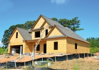 Safety tips for home-building projects