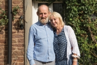 Gloucestershire couple triple the size of their home by remortgaging