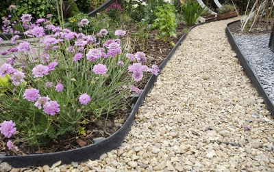 Give your garden the edge on sustainability