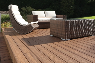 When it comes to composite options, do your decking homework