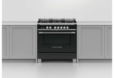 """The Beauty of Choice"" Introducing Fisher & Paykel's new classic and contemporary ranges"