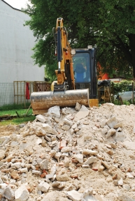 Everything you need to know about demolition in a conservation area