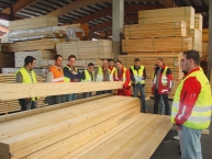 TFT Woodexperts discusses the quality and suitability behind timber materials