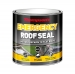 Wet summer sees increase in demand for emergency roof seal