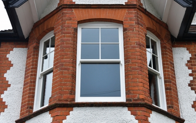 Traditional timber windows and doors for your home