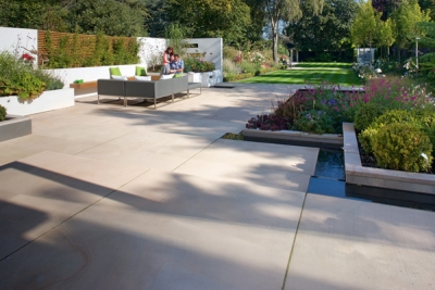 How to avoid issues when using Indian Sandstone