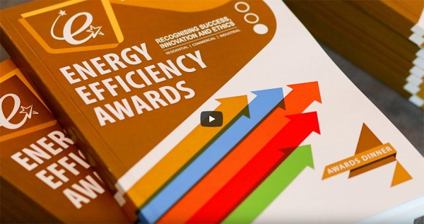 H.D. Services Shortlisted for Energy Efficiency Awards After Supplying Renewable Energy for Homes