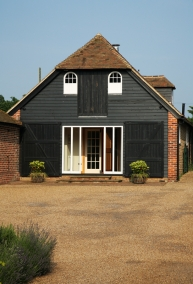 Building warranties for barn conversions